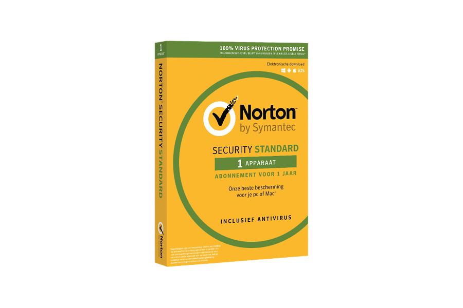 Norton Security Antivirus Image