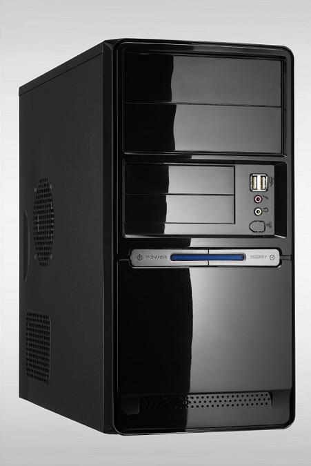 Intel basic systeem Image