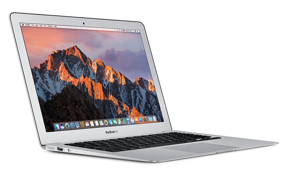 Macbook air 13 (2012) Image