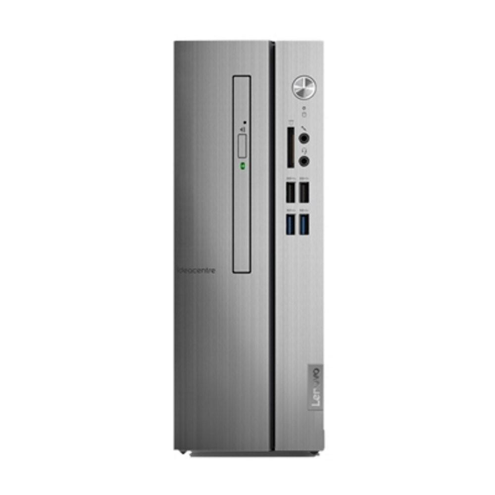 Lenovo Desk. 510S-07ICK i5-9400 / 8GB / 256GB / DVD / W10 Image