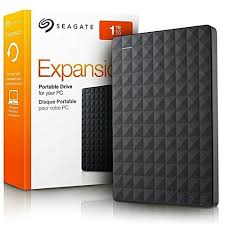 Externe HDD 1TB Image