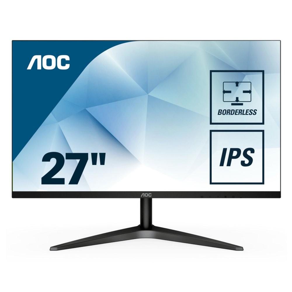 AOC B1 27B1H 27 inch monitor Image