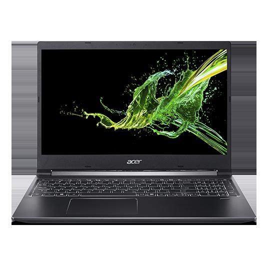 acer i5 gaming laptop Image